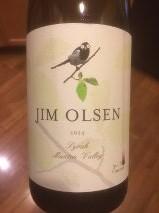 Jim Olsen Syrah 2