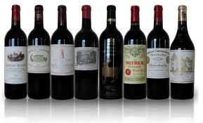100 Pt Wines