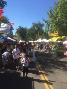 Street Faire