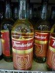 Thunderbirdwine