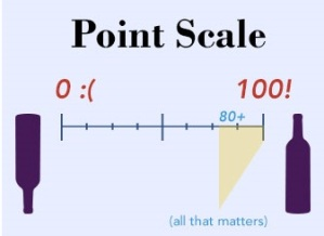 100 Point Scale