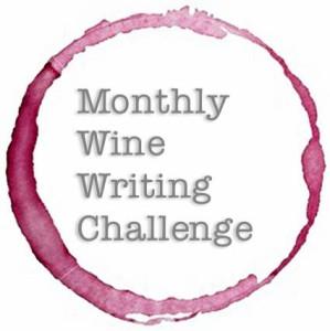 Monthly Wine Writing Challenge