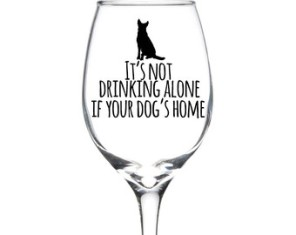 Dog Glass