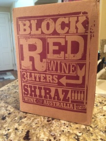 Block Shiraz