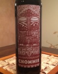 chommie-pinotage