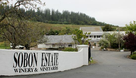 sobon-estate