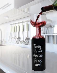 bottle-glass