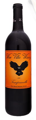 Wise Villa Tempranillo