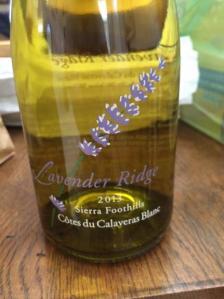 Lavender Ridge
