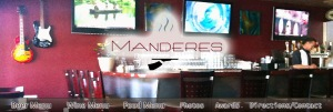 Manderes