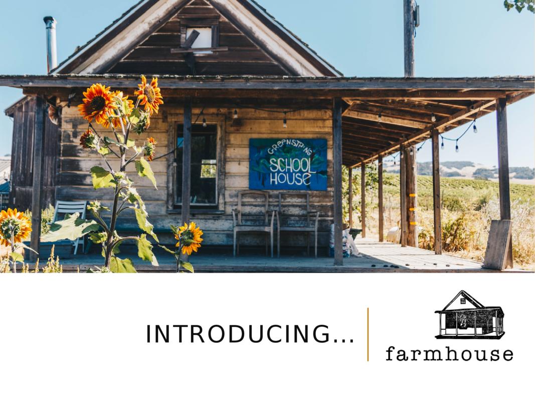 FarmhouseLaunch