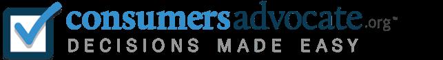 ConsumersAdvocate Logo